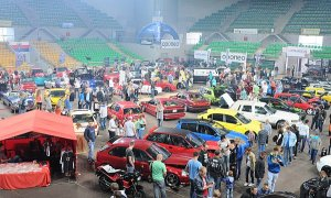 STS Tuning Show