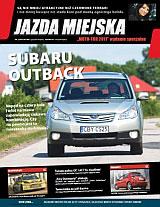 Okładka magazynu JazdaMiejska